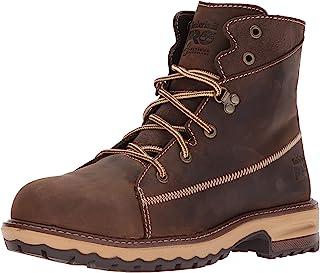 Timberland PRO 女士 Hightower 6 英寸合金鞋头工业建筑鞋