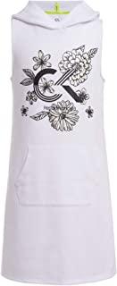 Calvin Klein 女童运动连衣裙