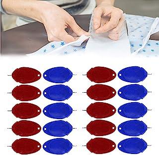 *针线器,手工缝制,简单塑料线圈 DIY 针线器,小眼针工具,缝纫机,手工缝纫工具,20 件
