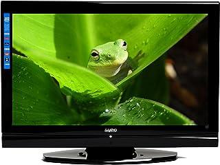 SANYO三洋 CE32FD90-B 32 英寸高清1080p 液晶电视带数字调谐器