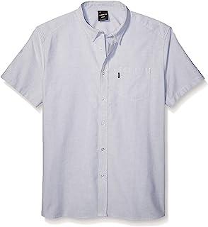 Oakley 男式牛津鞋 S/S 衬衫