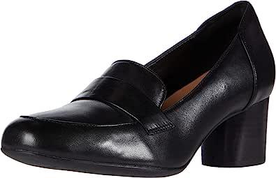 Clarks Un Cosmo Way 女士乐福鞋