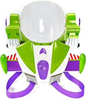 Disney Pixar GFM39 Toy Story Buzz Lightyear Space Ranger Armor with Jet Pack