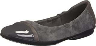 Clarks 女式 芭蕾平底鞋