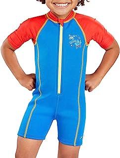 Speedo 男童季节风热辣运动套装