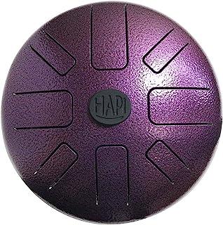 HAPI Drum 狭缝鼓 Aura系列 直径10英寸(约25厘米) Key: A内胆 HAPI-AURA-A2