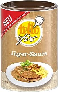 tellofix 猎人酱 170 g/1.7 升(1 x 170 克)