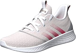 adidas 女士 Puremotion 跑鞋