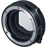 Canon 佳能 插入式过滤器安装适配器 EF-EOS R 带圆形偏振滤镜
