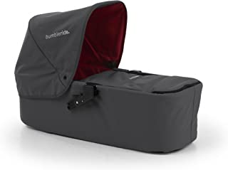 Bumbleride Indie Carrycot,灰色/橙色(制造商停产)