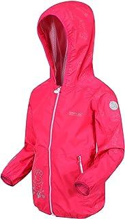 Regatta 中性儿童 Peppa Active Shell 户外夹克