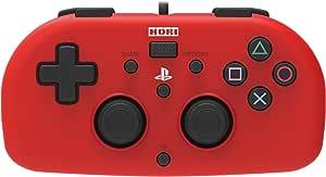 【SONY*商品】假垫迷你4 for PS4【PS4对应】-Variation_P 红色