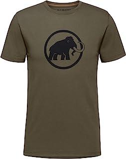 Mammut 猛犸象 Classic 男士 T 恤