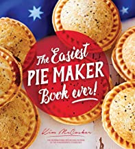 The Easiest Pie Maker Book Ever! (English Edition)