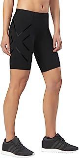 2XU 女士核心压缩短裤