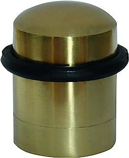 门锁 黄铜镀铬 38x43mm 352430.0
