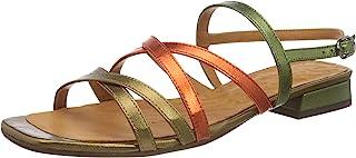 Chie Mihara 女士 Telo 平底凉鞋
