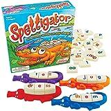 Spelligator Board Game