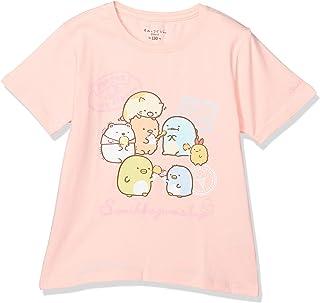 Sumikkogurashi T恤 角落生物 派克冰淇淋 短袖 儿童