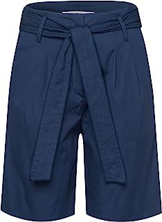 BRAX 女式 Milla B Light Techno 棉质长裤