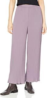 Snidel 百褶裤 SWFP205084 女士