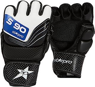Sports2Be 中性款 61303.CLG-M Starpro S90 MMA 开放式手拳击手套 中号 多色
