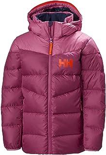 Helly-Hansen Jr Isfjord 羽绒混合保暖夹克