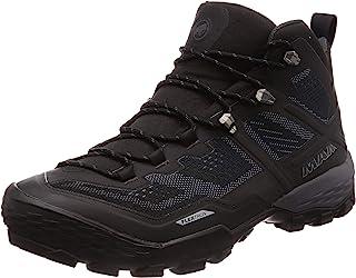 Mammut 猛犸象 运动鞋 Ducan Mid Gore-Tex 男款 / 3030-03540