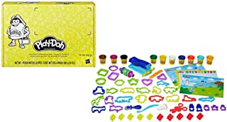 Play-Doh E2544F03 学前基础品盒工艺套装