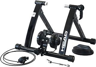 HEAD 电子训练器 6级负荷调节 可折叠 26~28英寸 自行车 TQJS-05