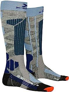 X-Socks 女士 Ski Rider 4.0 短袜