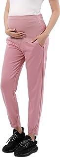 孕妇裤 慢跑裤 舒适女性 运动服 孕妇 健身