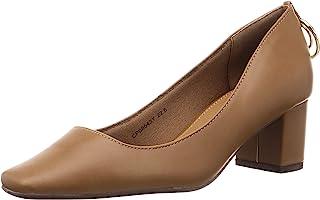 CAVER LE BIS 方形鞋 金属戒指 女式 CP08543