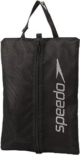 Speedo(速度)包 游泳池 游泳 鞋套 防水 均码 SD98B59
