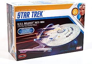Polar Lights 星际迷航 U.S.S. Enterprise Reliant Wrath of Khan 版 1:000 比例套装 Prop Replica Model Kit