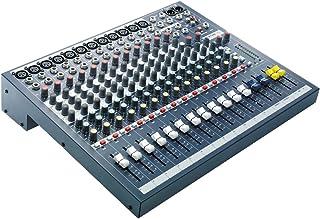 Soundcraft EPM6 音频混合控制台EPM12  EPM 12 12 Channels