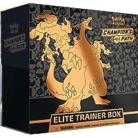 Pokemon 精灵宝可梦 TCG:Champion's Path Elite 训练盒,多色