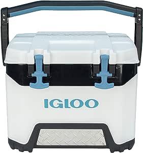 Igloo BMX 25 夸脱冷置物冷藏箱技术