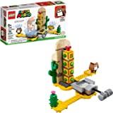 LEGO *马里奥沙漠小精灵扩展套装 71363 积木套装;创意儿童玩具与*马里奥冒险与马里奥入门课程(71360)玩具…