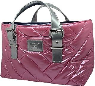 Rink 手提包 - Jazzy - 霜粉色