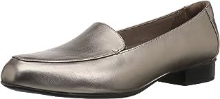 Clarks女式 Juliet Lora 乐福鞋