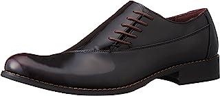 [津克] 日本制造真皮商务鞋 5884
