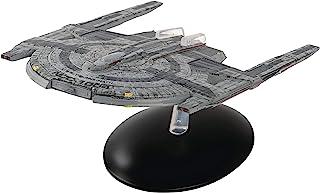 Eaglemoss Star Trek Discovery 官方星舰系列:#17 USS T'plana-Hath Ncc-1004 船复制品,多色