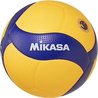 MIKASA 排5号 国际公认球 黄/蓝色