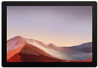 Microsoft 微软 Surface Pro 7 - Tablette - Core i7 1065G7 / 1.3 GHz - Win 10 Pro - 16 Go RAM - 512 Go SSD - 12.2 英寸 écran 触觉2...