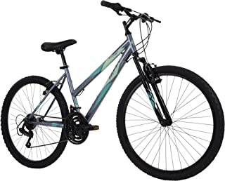 Huffy Hardtail 山地自行车,Summit Ridge 26 Inch Wheels/17 Inch Frame 76818