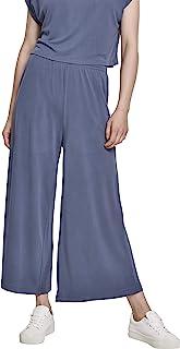 Urban Classic 女士软管女士莫代尔Culotte 正装裤