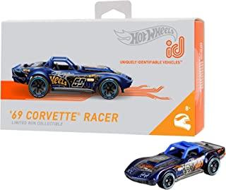 """Hot Wheels id '69 Corvette 赛车 id '69 Corvette Racer """"Multi"""""""