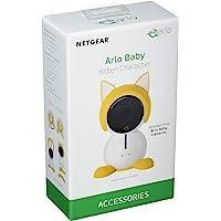 NETGEAR Arlo 智能高清婴儿监控摄像机 小猫造型-ABA1000