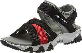 Skechers 斯凯奇 D'Lites 2.0-Mega 女士夏季帆布鞋